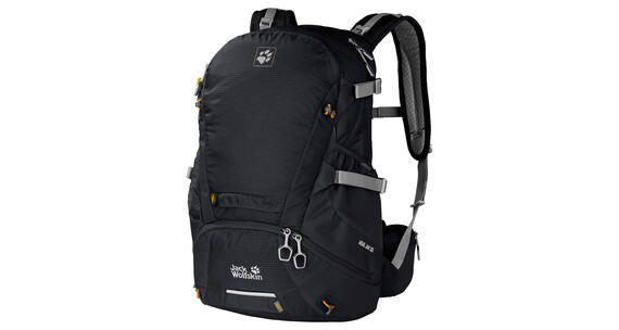 Jack Wolfskin Moab Jam 30 Hiking Pack black
